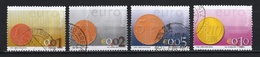 Portugal 2002 : Timbres Yvert & Tellier N° 2540 - 2541 - 2542 - 2543 - 2544 - 2545 - 2546 Et 2547 Oblitérés - Gebraucht