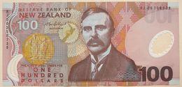 New Zealand 100 Dollars 2004 UNC P- 189b - Neuseeland