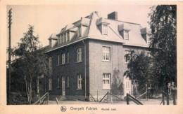 Belgique - Overpelt Fabriek - Muziek Zaal - Overpelt