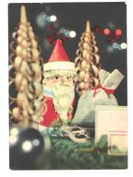 Germany - DDR - Weihnachten - Santa Claus - Christmas - Xmas - Viel Glück Im Neuen Jahr - Santa Claus