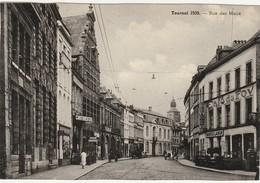 TOURNAI  1939 - Rue De Maux - Tournai