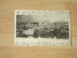 Cpa 01 , 1901 Belley Vue Generale - Belley
