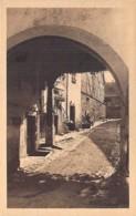 67 - BOUXWILLER : Une Vue à Déterminer - CPA Village (3.960 Habitants) - Bas Rhin - Bouxwiller