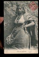 Femme Des Ouled-Naïls - Algeria