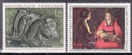 France 1478 à 1479  ** - Unused Stamps