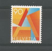 Switzerland 1995 Letter A Y.T. 1498  ** - Switzerland