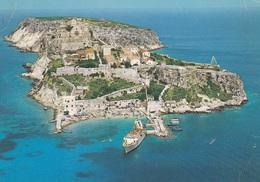 (C335) - ISOLE TREMITI (Foggia) - L'isola Di San Nicola - Foggia