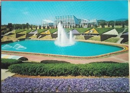 Hamamatsu City / Flower Park - In 1998 - Nagoya