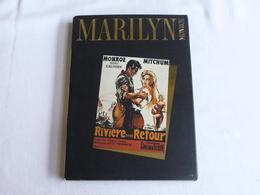 La Rivière Sans Retour, Marilyn Monroe, Robert Mitchum, Otto Preminger - Western/ Cowboy