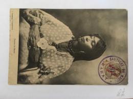 CPA MAROC - Femme Du Maroc - Morocco