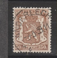 COB 424 Oblitération Centrale ANDERLECHT - 1935-1949 Small Seal Of The State