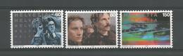 Switzerland 1995 Cinema 100 Y. Y.T. 1487/1489  ** - Switzerland