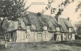 DRUCOURT - Chaumière Normande. - France
