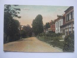 T40 Ansichtkaart Velp - Kerkstraat - Velp / Rozendaal