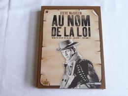 Steve McQueen, Au Nom De La Loi, Saison 1, Volume 1, 3 DVDs - Séries Et Programmes TV