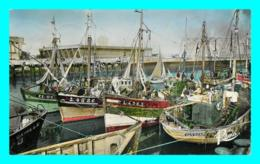 A703 / 345 56 - LORIENT Port De Pêche Et La Base Sous Marine - Lorient