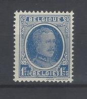 Nr 257 ** - 1922-1927 Houyoux