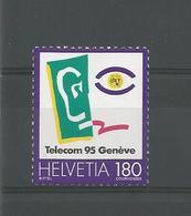 Switzerland 1995 Telecom Y.T. 1486 ** - Switzerland