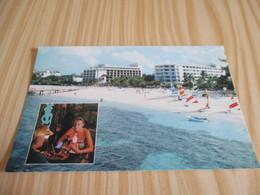 Nassau (Bahamas).Nassau Beach Hotel. - Wereld