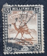 Soudan - Sudan - Oblitéré - TB - Soudan (1954-...)