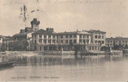 LAGO DI GARDA  SIRMIONE HOTEL - Brescia