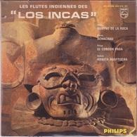 LOS INCAS - Musiques Du Monde
