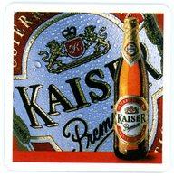 Österreich. Austria. Kaiser Premium. Österreichische Brau-Tradition. - Sous-bocks