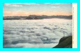 A704 / 391 Suisse Nebelmeer Bei Sonnenaufgang Auf Dem Rigi - SZ Schwyz