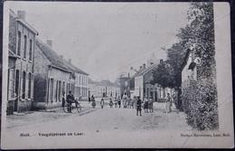 BELGIQUE BELGIE Cpa Postcard - MOL MOLL - 1905 Voogdijstraat En Laar - Mol