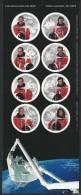 CANADA 2003 SCOTT 1999 PANE OF 8** VALUE US $ 9. - Full Panes