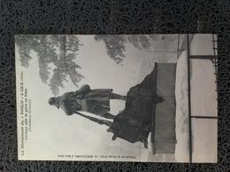 Carte Postale De Gexcac - Gex