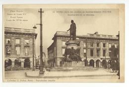 Reims Bombardé - Lot De 13 CPA (Toutes Scannées) (Militaria- Guerre) - Cartes Postales