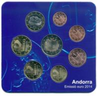 Andorra STARTER KIT Originali Perfetti Nella Sua Custodia Originale - Andorre