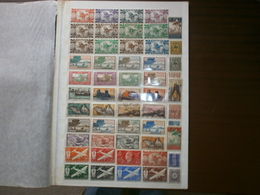 NOUVELLE CALEDONIE - Collections (without Album)