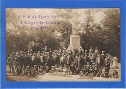 28 EURE ET LOIR - TOURY Carte Photo  De La Musique De Toury - Other Municipalities