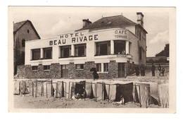 56 MORBIHAN - QUIBERON Hôtel Beau Rivage - Quiberon
