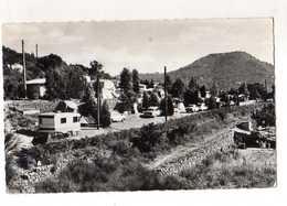 83 CARQUEIRANNE Camping Les Arbousiers, Caravane - Carqueiranne