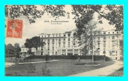 A772 / 279 77 - FONTAINEBLEAU Savoy Hotel - Fontainebleau