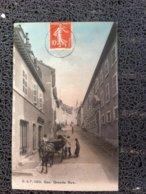 Carte Postale De Gex - Gex
