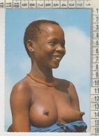 Nudi Nudo Culo Sedere Seni Femme - Nude Girl - Woman - Frau - Erotic - Erotik Giriama Woman Nice Stamp - Beauté Féminine D'autrefois (1941-1960)
