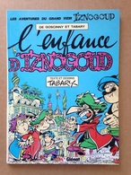 BD Iznogoud - L'enfance D'Iznogoud - Tabary - (E.O.) - Iznogoud