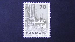 Denmark - 1978 - Mi:DK 668 - Yt:DK 669**MNH - Look Scan - Nuovi