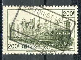 COB Tr334 Obl  Virton St Mard (B5012) - Railway