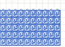 """Freimarke, """"Schönes Österreich"""" 20 Groschen Freistadt, 100 Stück Postfrisch - 2001-10 Unused Stamps"""