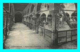 A803 / 015 Algérie CONSTANTINE Ancien Palais D'Abmed Bey - Constantine