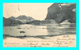 A803 / 101 05 - Massif Du Pelvoux Lac De L'Echauda - France