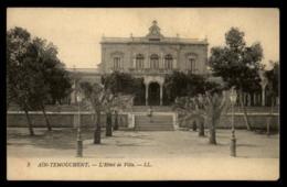 Aïn-Temouchent L'Hotêl De Ville #12 - Other Cities