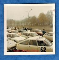 Photo Ancienne Snapshot - Course Automobile à Situer - Voiture CITROEN  GS - Rallye ? - Auto - Automobili