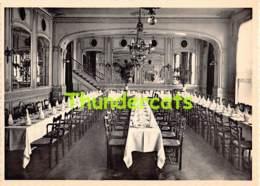CPA GRAND HOTEL COSMOPOLITE BRUXELLES NORD UN SALLE DE BANQUETS - Pubs, Hotels, Restaurants