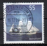 BRD - 2008 - MiNr. 2686 - Gestempelt - Used Stamps